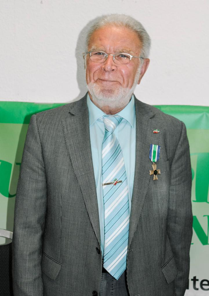 Nachruf Friedel Reiling Volksmusikerbund NRW