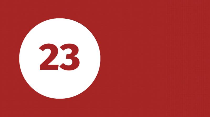23. Türchen Musikalischer Adventskalender Volksmusikerbund NRW